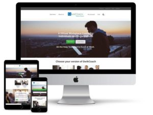 QwikCoach managed web hosting