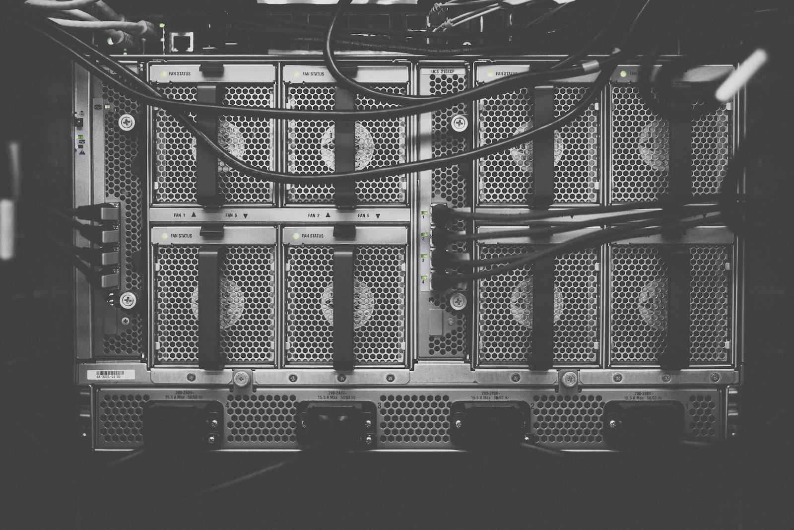 Touchstone Managed Web Servers