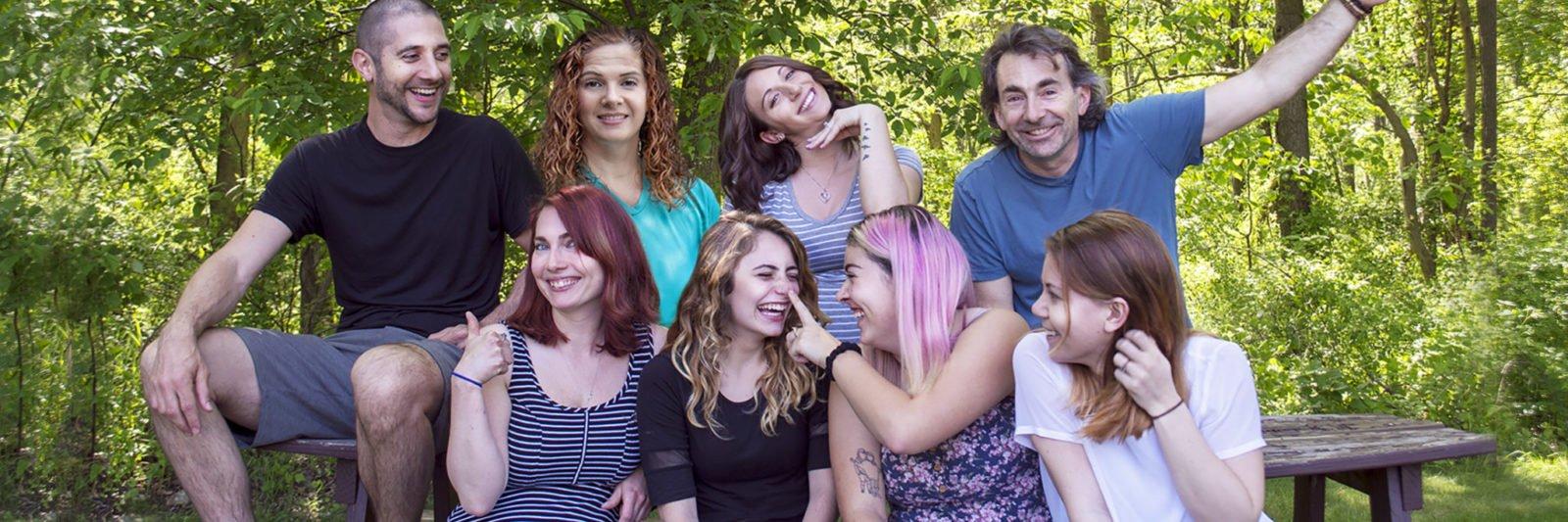 BizBudding team photo